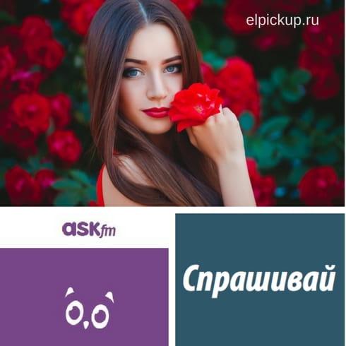 Вопросы девушке для Спрашивай и Аска